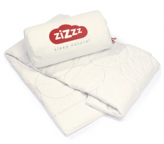 King size duvet summer and winter 240x220cm