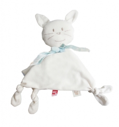 Comfort object Rabbit Appleseed