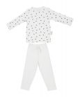 Pyjama Lucky Star 4-5 YEARS