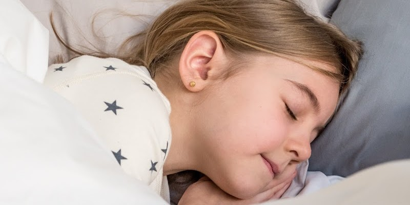 The five sleep phases: Which brings the greatest recovery?