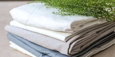 Egyptian cotton bed linen - Sleep like they do in the Orient!