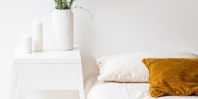 What is Renforcé bedding?
