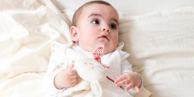 Naptime tips for babies and toddlers: the most important answers!