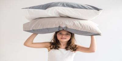 How to wash different types of duvet
