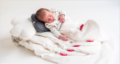 Why sleep is so important for babies and how your baby can sleep through the night